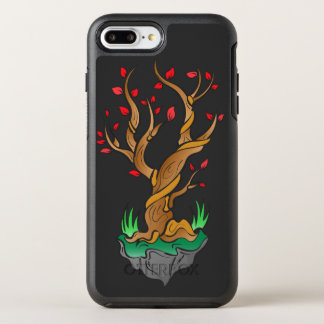 New Growth OtterBox Symmetry iPhone 8 Plus/7 Plus Case
