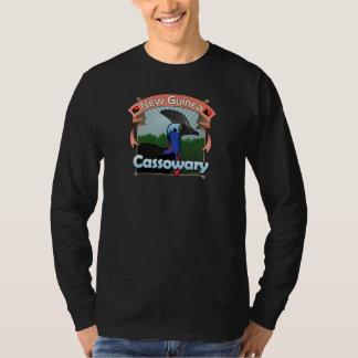 New Guinea Cassowary T-Shirt