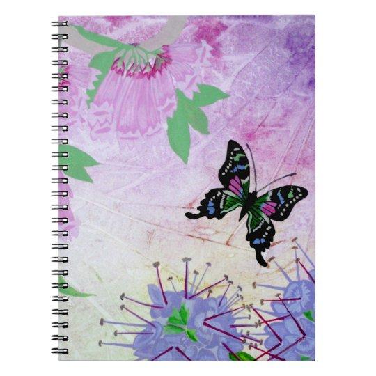 New Guinea Delight 6.5 x 8.75 Notebooks