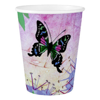 New Guinea Delight Paper Cups Paper Cup