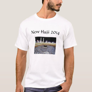 New Hajji 2014 T-Shirt