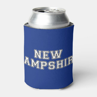 New Hampshire Can Cooler