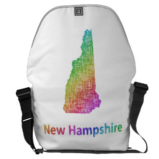 New Hampshire Commuter Bags