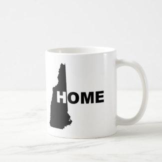 New Hampshire Home Away From State Mug Travel Mug