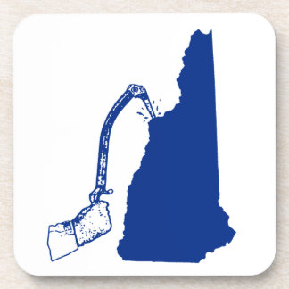 New Hampshire Ice Climbing Coaster