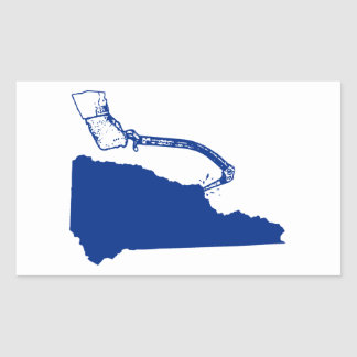 New Hampshire Ice Climbing Sticker