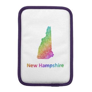 New Hampshire iPad Mini Sleeve