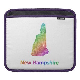New Hampshire iPad Sleeve