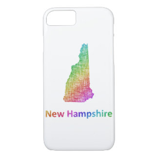 New Hampshire iPhone 8/7 Case