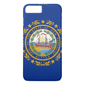 New Hampshire iPhone 8 Plus/7 Plus Case
