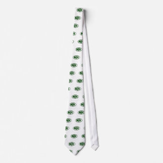 New Hampshire Live Fee or Die Tie