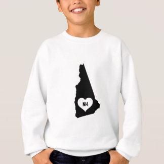 New Hampshire Love Sweatshirt