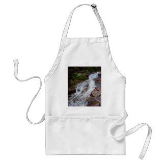 New Hampshire Mountain Water Standard Apron