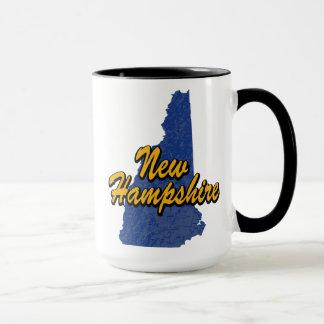 New Hampshire Mug