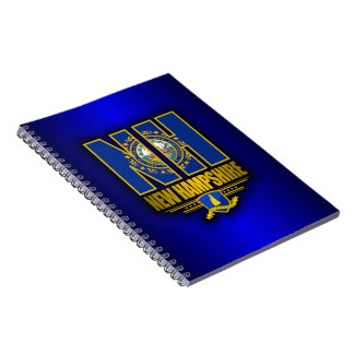 New Hampshire (NH) Note Book