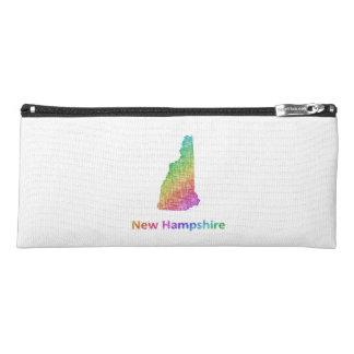New Hampshire Pencil Case