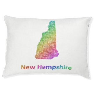New Hampshire Pet Bed