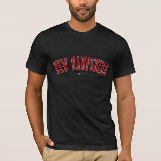 New Hampshire T-Shirt