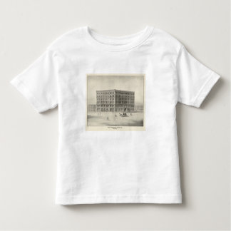 New Hampshire Trust Co, Manchester Toddler T-shirt