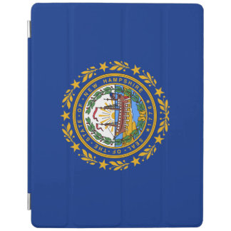 New Hampshire's Flag iPad Cover