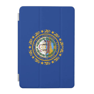 New Hampshire's Flag iPad Mini Cover