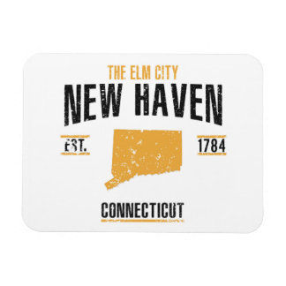 New Haven Magnet