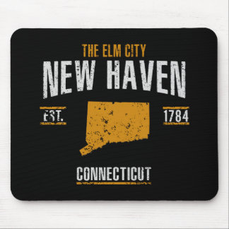 New Haven Mouse Pad