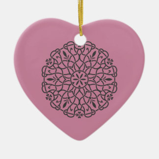New heart-shape new arrival in Shop Ceramic Ornament