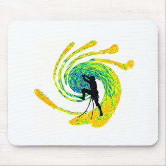 New Heights Mouse Pad
