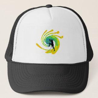 New Heights Trucker Hat