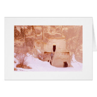 New Home » (Greeting Card) Card