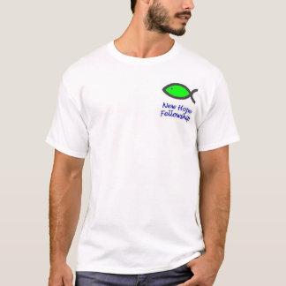 New Hope Fellowship T-Shirt