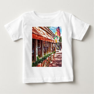 New Hope Pa - Outdoor Seating Now Open Baby T-Shirt