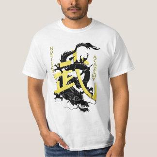 New Horizon Wushu Academy T-Shirt