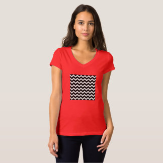 New in shop : Original designers t-shirt Red
