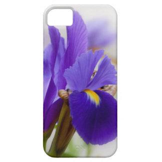 NEW iphone5  Purple Iris cover
