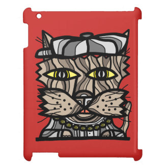 """New Jack Kat"" iPad/iPad Mini, iPad Air Case"