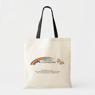 new jc christian counseling bag