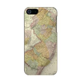 New Jersey 10 Incipio Feather® Shine iPhone 5 Case