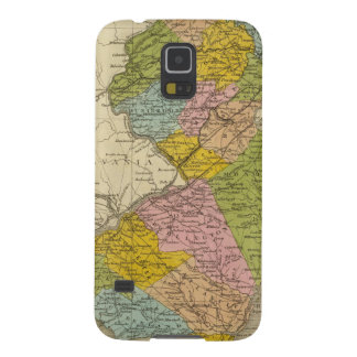 New Jersey 5 2 Galaxy S5 Cover