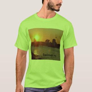 new jersey beach T-Shirt