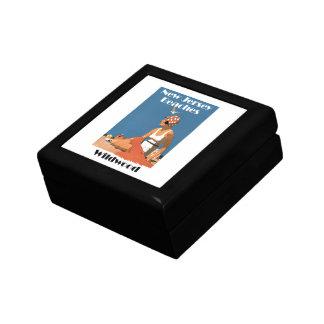 New Jersey Beaches ~ Wildwood Gift Box