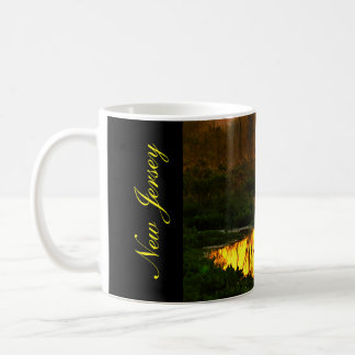 New Jersey Black River Mug II