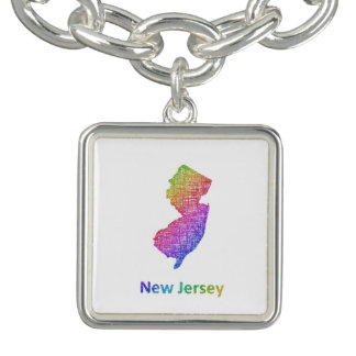 New Jersey Bracelet