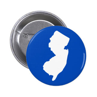 New Jersey Button