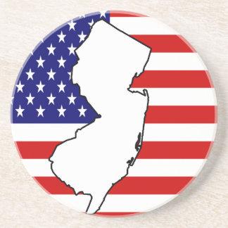 New Jersey Coaster