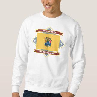 New Jersey Diamond Sweatshirt