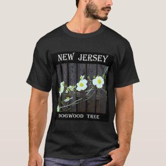 New Jersey Dogwood T-Shirt