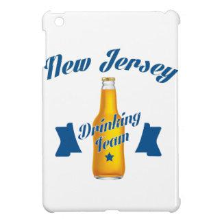 New Jersey Drinking team iPad Mini Case