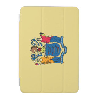 New Jersey Flag iPad Mini Cover